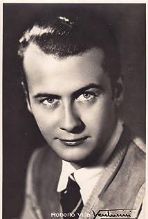 Roberto Villa Picture