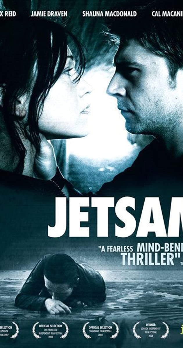 Jetsam (2007) - IMDb