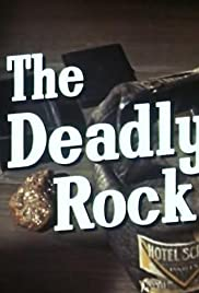 The Deadly Rock Poster