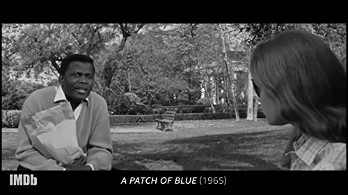 Sidney Poitier | Legends of the Screen