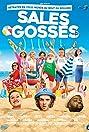Sales gosses (2017) Poster