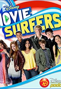 Primary photo for Movie Surfers