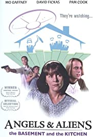 The Basement and the Kitchen Poster