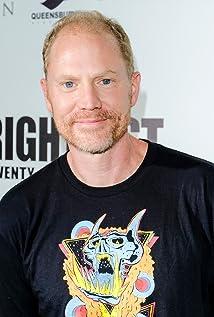 Dan Bush Picture
