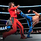 Shinsuke Nakamura and Adeel Alam in WWE Smackville (2019)