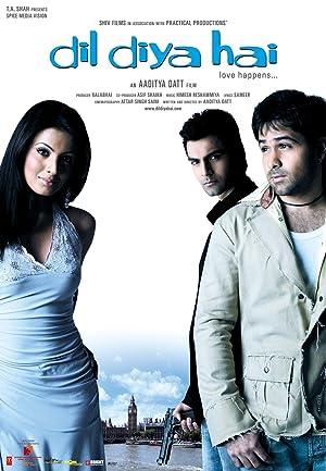 Thriller Dil Diya Hai Movie