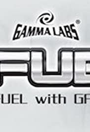 G FUEL Poster