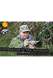Confessions of the Paparazzi