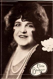 Elsie Baker Picture