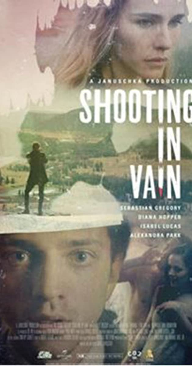 Subtitle of Shooting in Vain