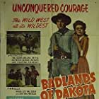 Ann Rutherford and Robert Stack in Badlands of Dakota (1941)