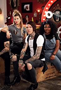 Primary photo for Tattoo Fixers