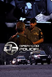 Operação Policial Poster