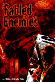 Fabled Enemies Poster