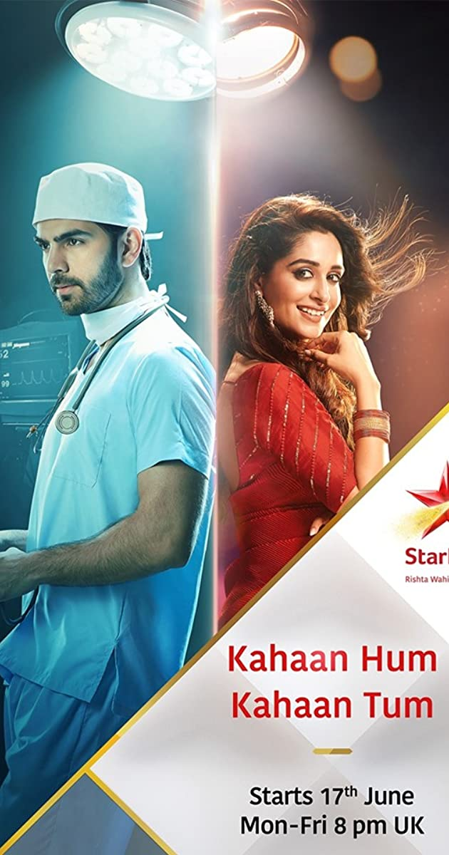 Download Kahaan Hum Kahaan Tum or watch streaming online complete episodes of  Season 1 in HD 720p 1080p using torrent
