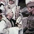 Konstantin Stepankov in Bilyy ptakh z chornoyu oznakoyu (1971)