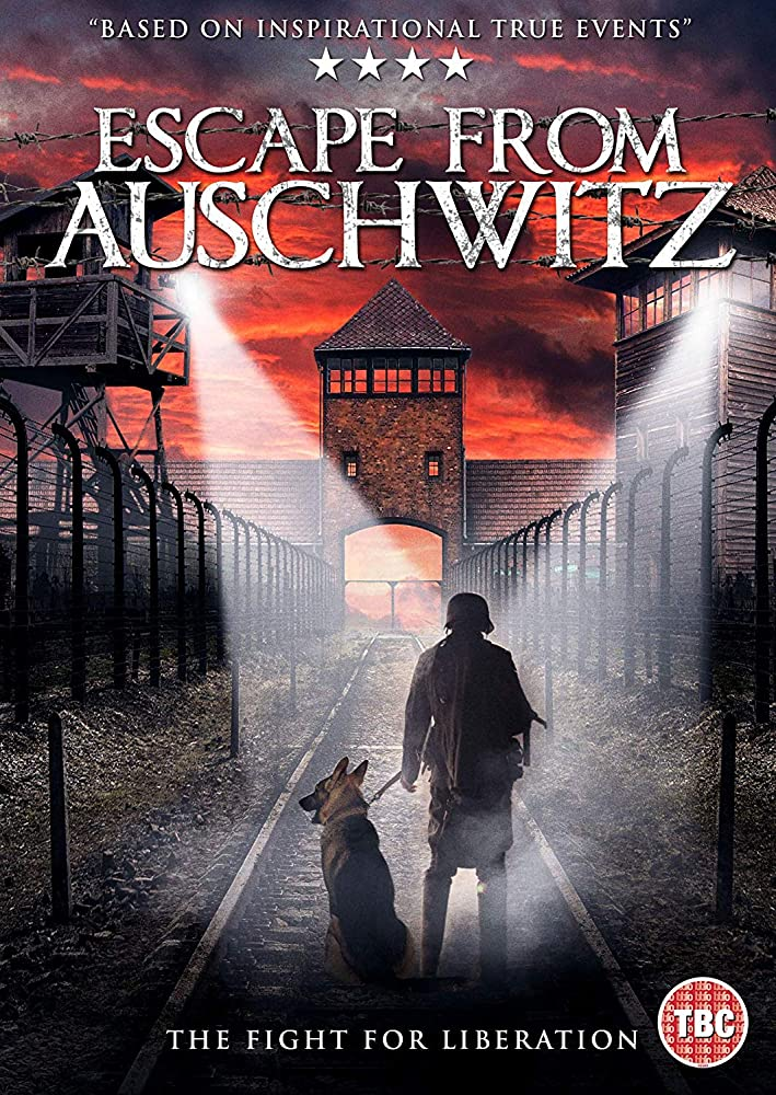 Escape from Auschwitz download