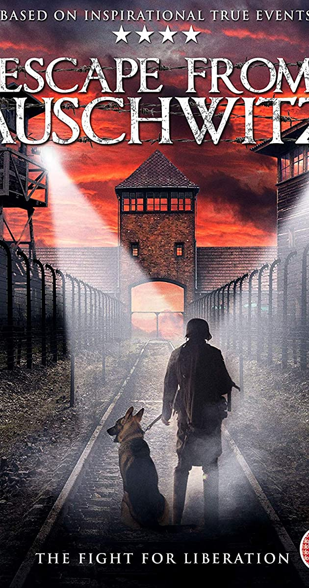 The Escape from Auschwitz (0) Subtitles