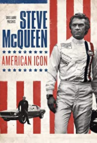 Primary photo for Steve McQueen: American Icon