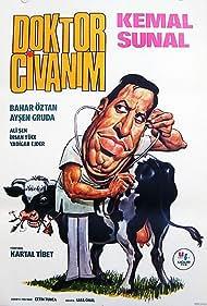 Kemal Sunal in Doktor Civanim (1983)