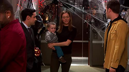 Guys With Kids: Violet Is Having Fun