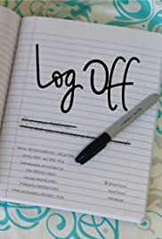 Log Off Poster