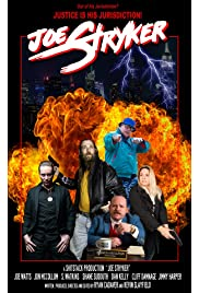 Joe Stryker (2019) film en francais gratuit