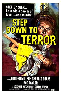 Primary photo for Step Down to Terror