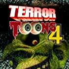 Joe Castro and Steven J. Escobar in Terror Toons 4 (2021)