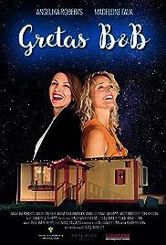 Greta's Bed & Breakfast Poster