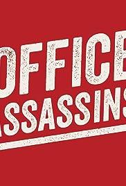Office Assassins Poster