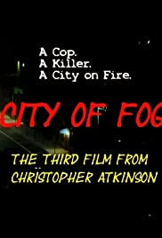 City of Fog Poster