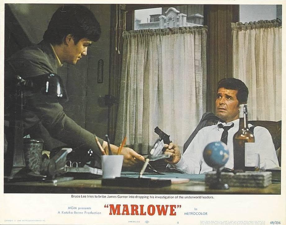 marlowe bruce lee movie