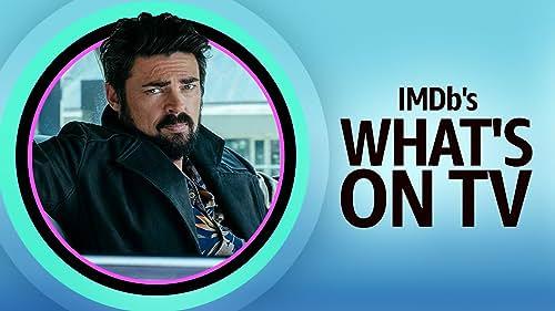 TV Picks: A Mindy Kaling Remake, an Anti-Superhero, and a Whole Lotta Sharks