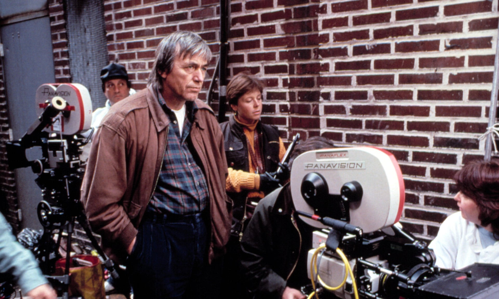 Geoff Murphy in Freejack (1992)