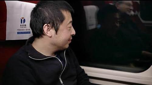 Trailer for Jia Zhangke, A Guy From Fenyang