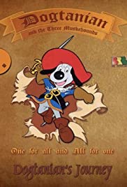 Dogtanian's Journey Poster