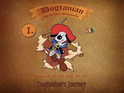 Best free torrent movie downloads Dogtanian's Journey by [hddvd]