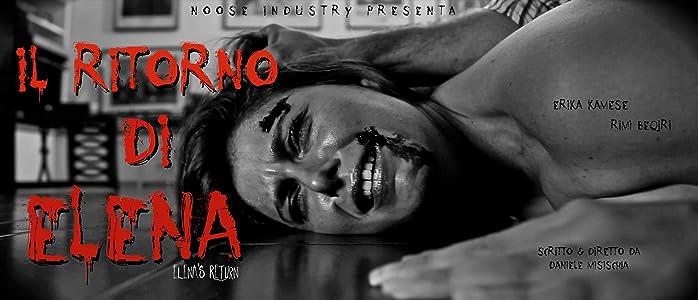 Welcome movie mp4 videos free download Il Ritorno di Elena Italy [480i]