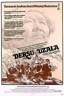 Dersu Uzala (1975)