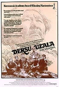 Primary photo for Dersu Uzala