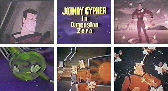 Bienvenue comédie film à télécharger Johnny Cypher in Dimension Zero - Rescue on the Moon [mkv] [320x240] [720px]