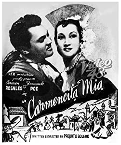 Latest free action movies downloads Carmencita mia [avi]