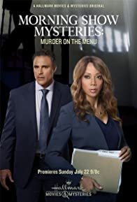Primary photo for Morning Show Mystery: Murder on the Menu