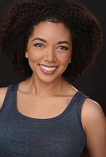 Erin Alexis Randolph Picture