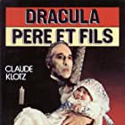 Christopher Lee in Dracula père et fils (1976)