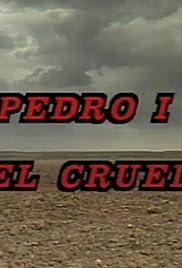 Pedro I el Cruel Poster