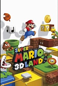 Super Mario 3D Land movie free download hd