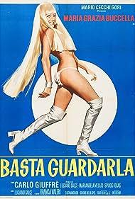 Basta guardarla (1970)