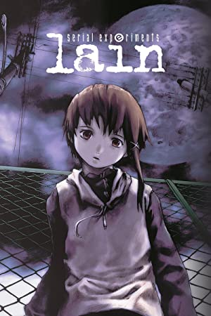 Where to stream Serial Experiments Lain